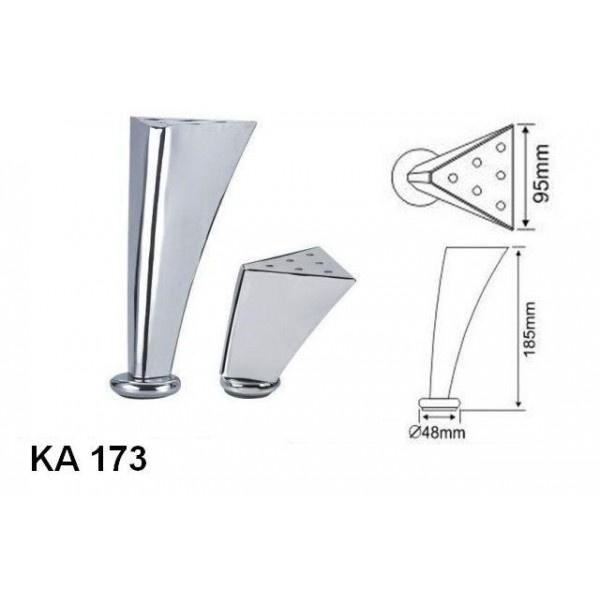 Nábytkové nohy KA173