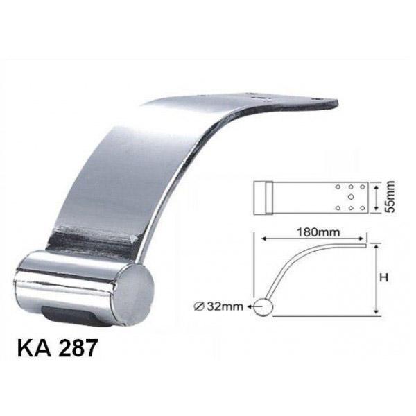 Nábytkové nohy KA287