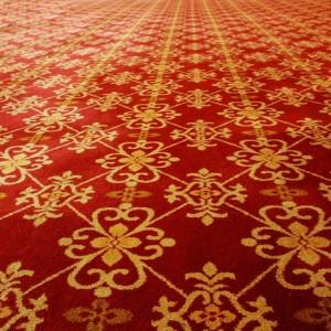 Vyberáme štýlový koberec do obývacej izby