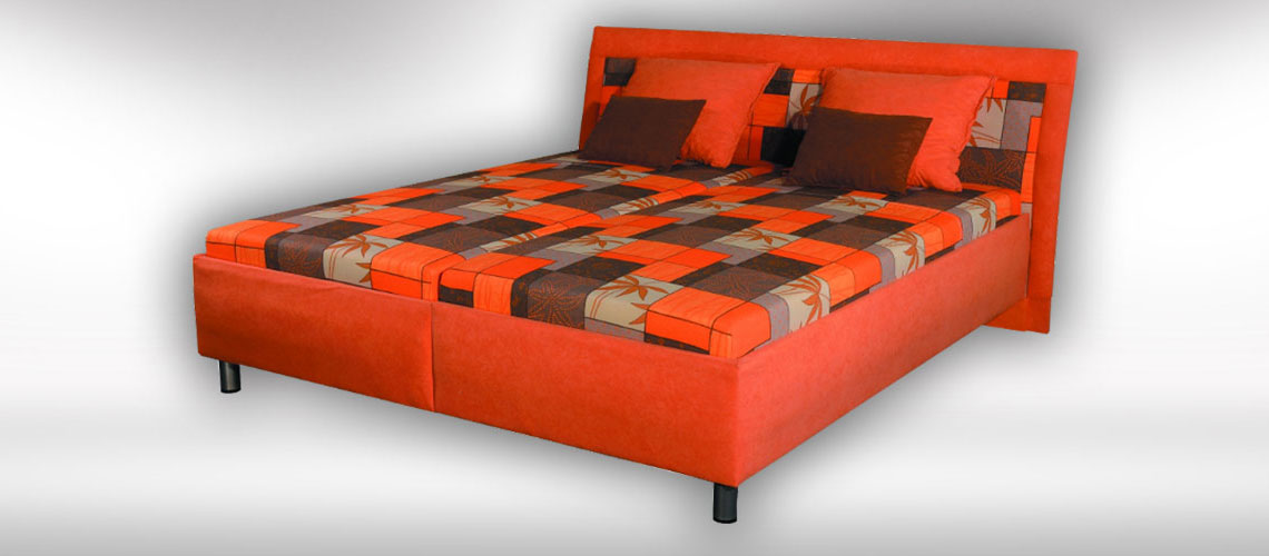 Manželská posteľ Agata zo Slovenska
