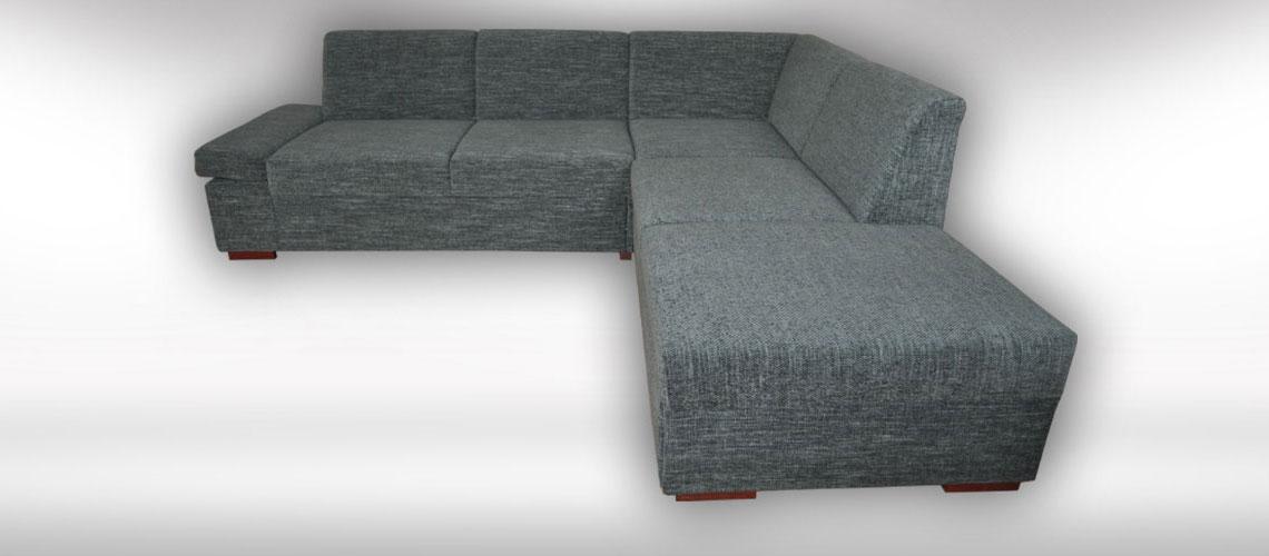 Moderná rohová sedačka Norwich zo Slovenska