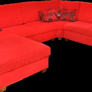 Starostlivosť o čalúnený nábytok v interiéri