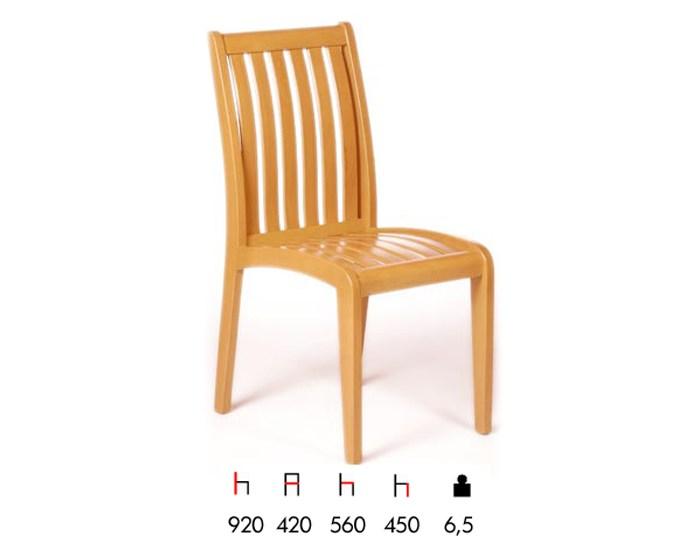 Stolička cs310
