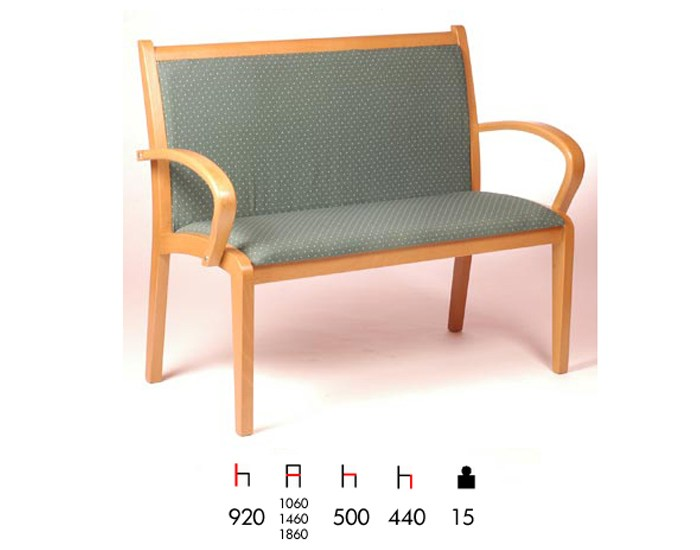 Stolička cs320-2