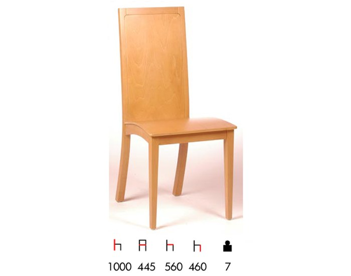 Stolička cs330