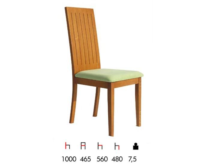 Stolička cs340-1