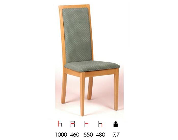 Stolička cs360-2