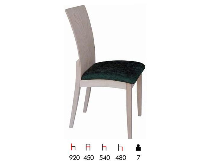 Stolička cs390-1