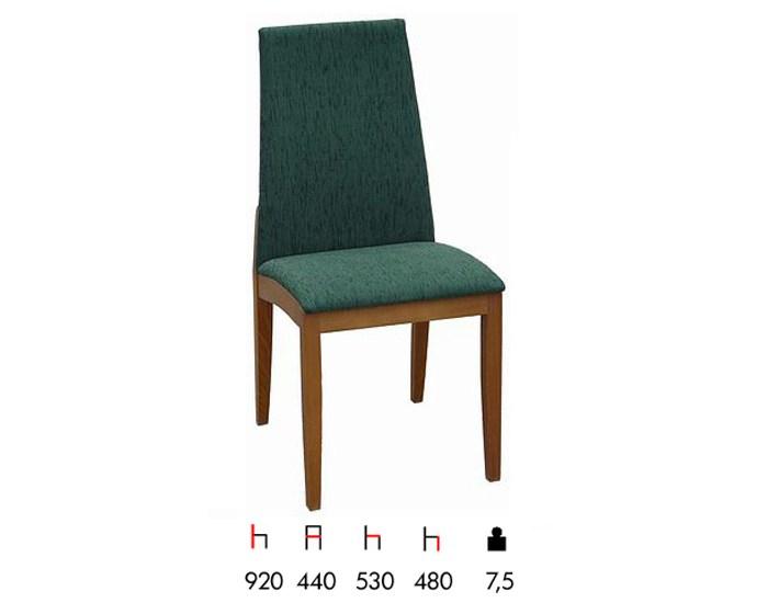 Stolička cs400-2
