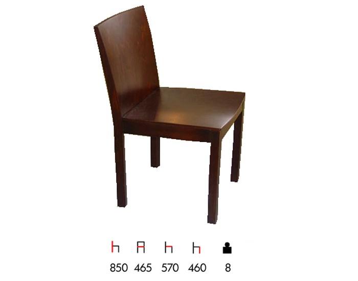 Stolička cs420