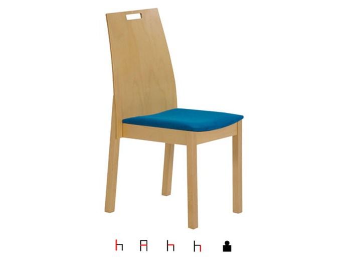 Stolička cs450-1