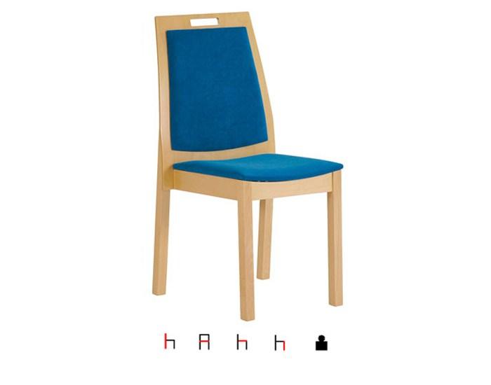 Stolička cs450-2