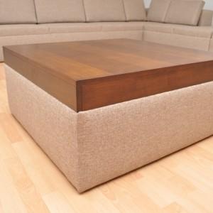 Vyberáme stolík do obývacej izby