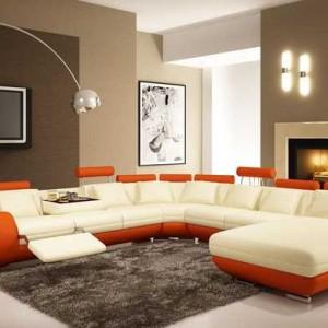 Prečo je usporiadanie nábytku dôležité?
