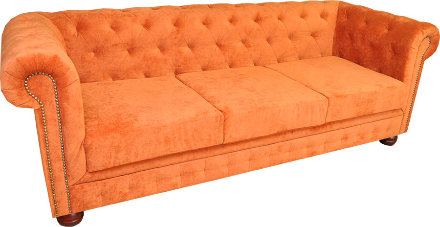 Pohovka Chesterfield atyp 2