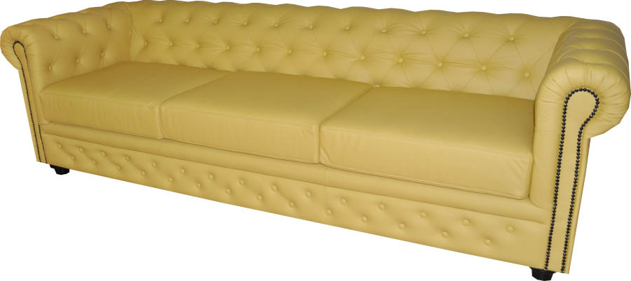 Pohovka Chesterfield atyp 1