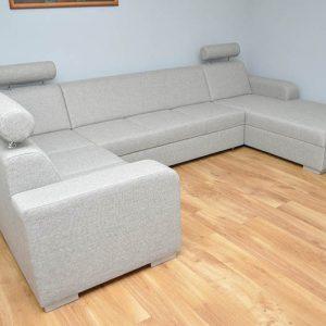 Zariaďte si obývačku v modernom štýle