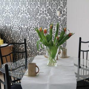 Kozmetické úpravy stien v interiéri