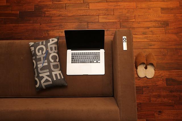 Nápady, ktoré Vás ochránia pred chaosom v domácej pracovni