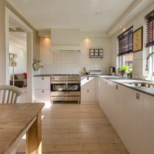 3 prvky, ktoré musí mať každá kuchyňa