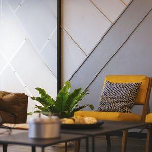 Najčastejšie chyby interiérového dizajnu, ktoré robia takmer všetci