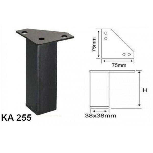 Nábytkové nohy KA255