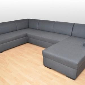 Slovenský dizajnový sedací nábytok v interiéri