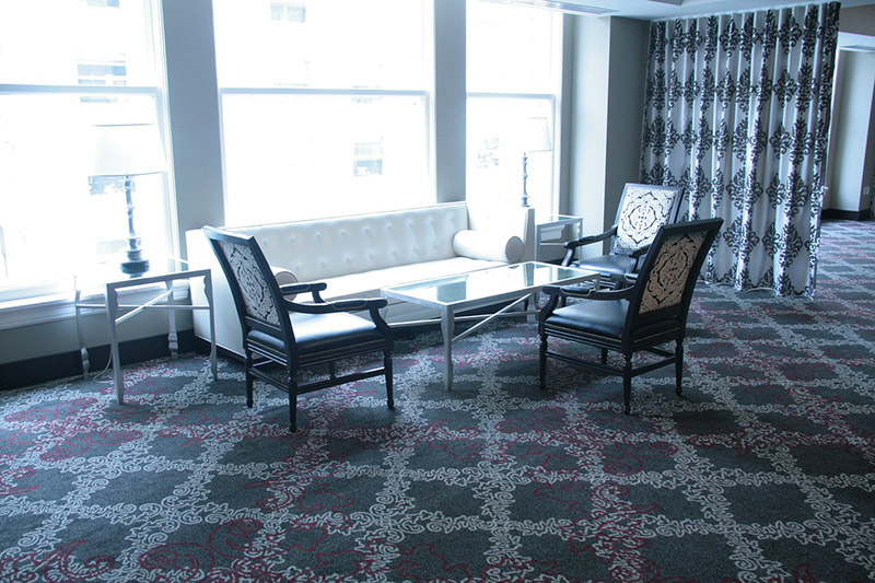Ako si vybrať správny koberec?