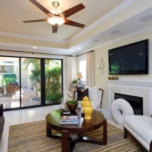 Ako schladiť svoju domácnosť bez klimatizácie?