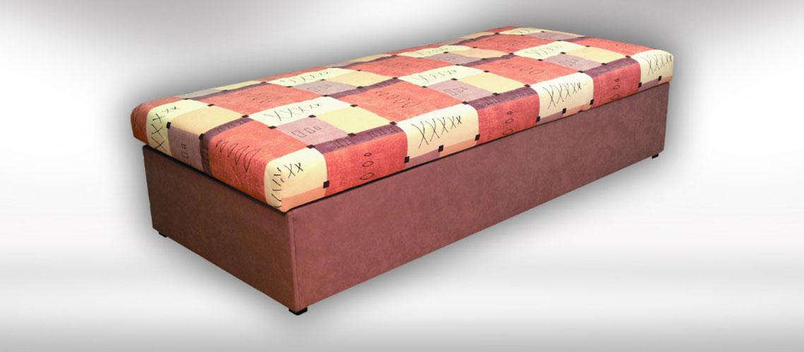 Polohovateľná posteľ Anna