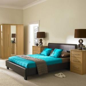 7 tipov: Urobte z malej spálne väčšiu