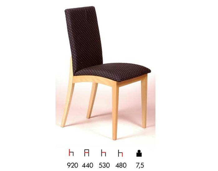 Stolička cs390-2