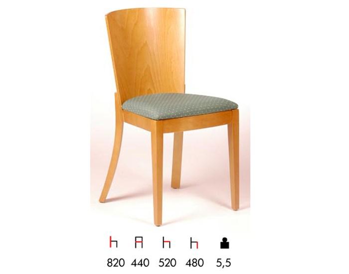 Stolička cs410-1