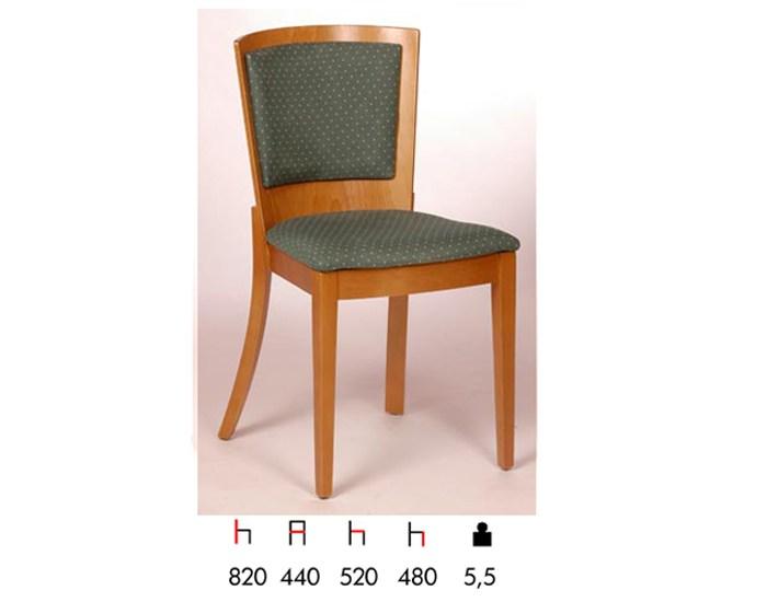 Stolička cs410-2