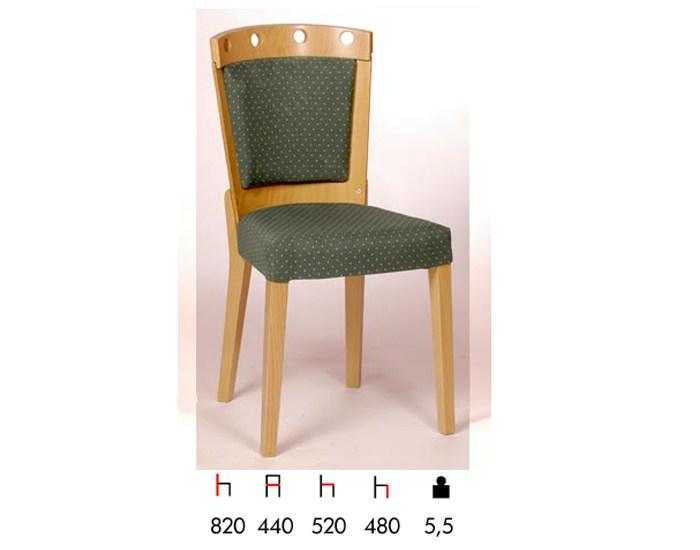 Stolička cs410-3