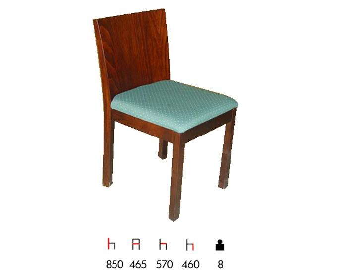 Stolička cs420-1