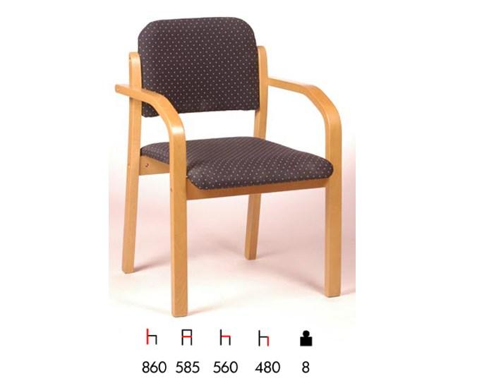 Stolička cs430