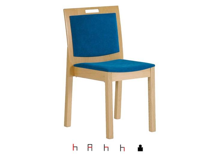 Stolička cs460-2