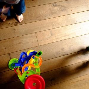 Predĺžte život svojej drevenej podlahe