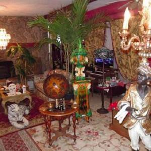 4 spôsoby, ako zničiť obývačku