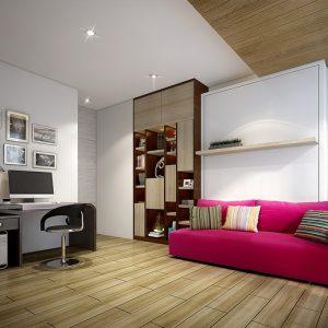 Doplnky k vytvoreniu útulného domova