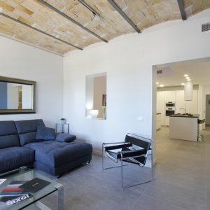 Nový nápad pre lepšie bývanie? Vyskúšajte elegantné členenie interiéru