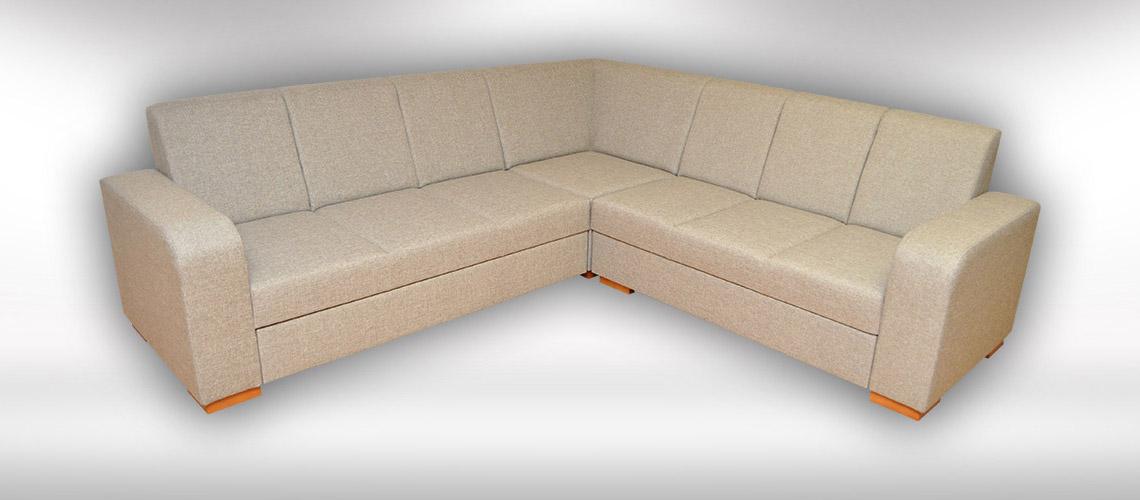 Rohová sedačka Andover
