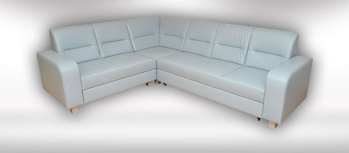 Rohová sedačka Avila