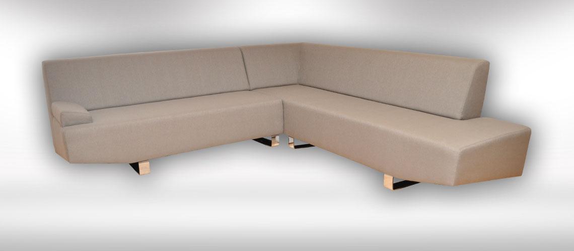 Rohová sedačka Genova