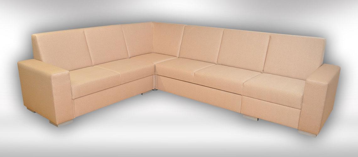 Rohová sedačka Lugano atyp 5