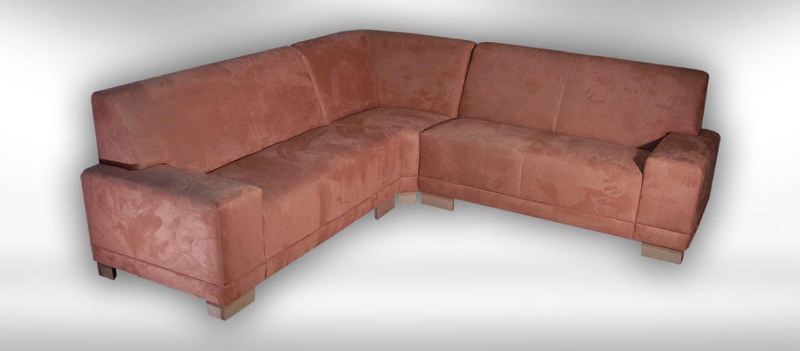 Rohová sedačka Pons
