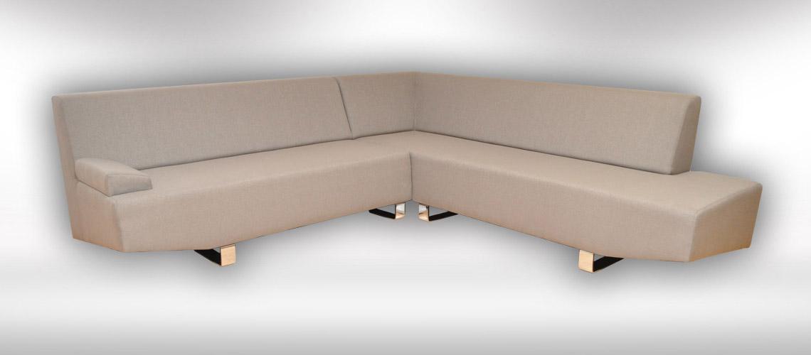 Rohová sedačka Bologna