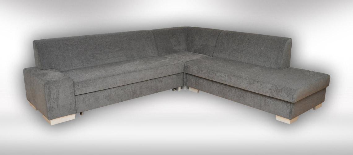 Rohová sedačka Imola