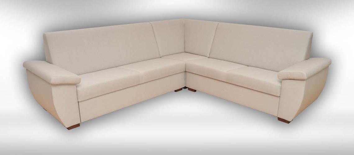 Rohová sedačka Caserta